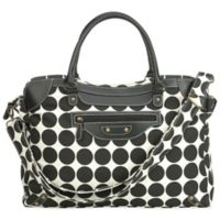 RYCO™ Sienna Diaper Bag with Pacifier Pod
