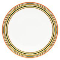 Iittala Origo Dinner Plate in Orange