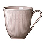 Rörstrand Swedish Grace 10 oz. Mug in Rose