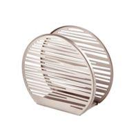 Umbra® Sketch Napkin Holder in Nickel