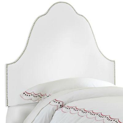 buy arched headboard from bed bath  beyond, Headboard designs
