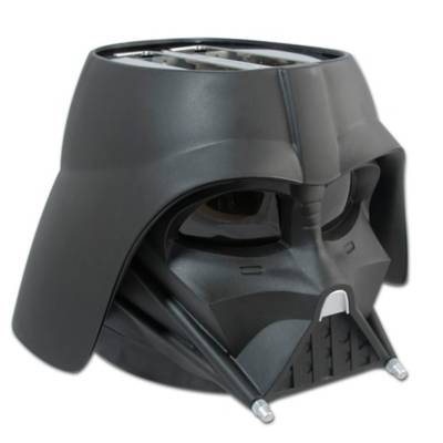 Darth Vader Toaster Bed Bath And Beyond