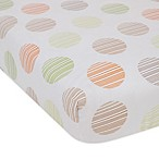 Lambs & Ivy® Woodland Tales Fitted Crib Sheet