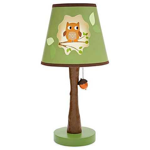 Lambs U0026 Ivy® Woodland Tales Lamp Base And Shade