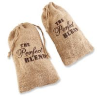 Kate Aspen® The Perfect Blend Burlap Bags (Set of 12)