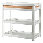Child Craft™ SOHO Changing Table in White/Natural