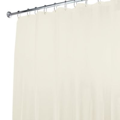 Buy Beige Shower Curtain from Bed Bath & Beyond