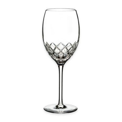 monique lhuillier waterford cherish wine glass