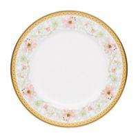 Noritake® Blooming Splendor Salad Plate