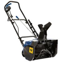 Snow Joe Ultra 18-Inch 15-Amp Electric Snow Thrower