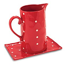 Maxwell Williams Sprinkle Dinnerware Collection In Red Bed Bath  sc 1 st  Modern Kitchen Table Sets & Marvellous Maxwell And Williams Sprinkle Red Images - Best Image ...