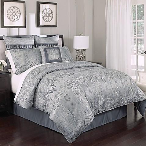 Croscill 174 Maddox Comforter Set Bed Bath Amp Beyond