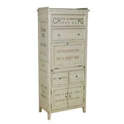Pulaski Hudson Accent Cabinet - Buy Over Cabinet Storage From Bed Bath & Beyond