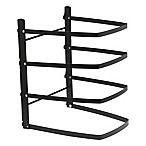 4-Tier Collapsible Cooling Rack