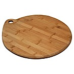 Totally Bamboo Artisan Pizza Serving Board