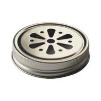 Kilner® 6-Pack Flower Jar Lids