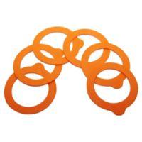 Kilner® Replacement Rubber Seals for 12 oz. - 68 oz. Jars (Set of 6)