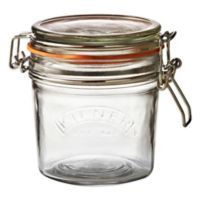 Kilner® 12 oz. Round Clip Top Canning Jar