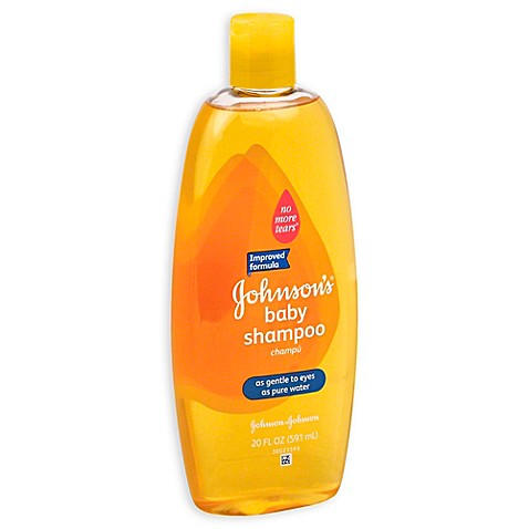 Johnson Amp Johnson 174 20 Oz Baby Shampoo Bed Bath Amp Beyond