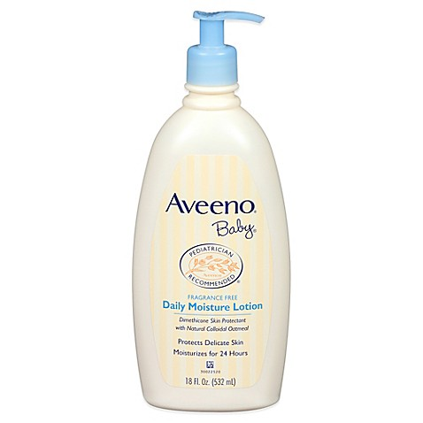 Aveeno Bed Bath Beyond