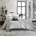 Kenneth Cole Reaction Home Element Standard Pillow Sham in Grey Mist
