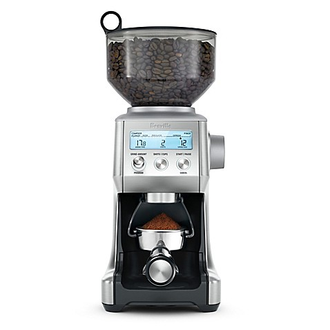 Breville Smart Coffee Grinder Pro Bed Bath Beyond