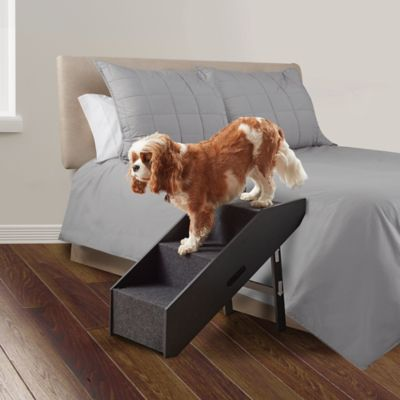 Buy Dog Steps from Bed Bath Beyond