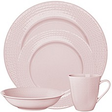 Rörstrand Swedish Grace Dinnerware Collection in Rose  sc 1 st  Bed Bath u0026 Beyond : swedish dinnerware - Pezcame.Com