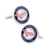 MLB Minnesota Twins Cufflinks