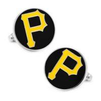 MLB Pittsburgh Pirates Cufflinks
