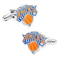 NBA New York Knicks Cufflinks