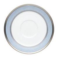 Noritake® Sonnet in Blue Saucer