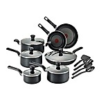 T-Fal® Expertise 16-Piece Cookware Set