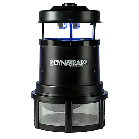 Dynatrap one acre insect trap bed bath beyond for Dynatrap insect trap