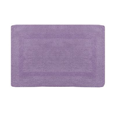 56122443529087p lavender bath rug