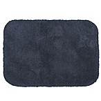 Wamsutta® Duet 24-Inch x 40-Inch Bath Rug in New Blue