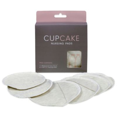 Buy Washable Nursing Pads from Bed Bath & Beyond