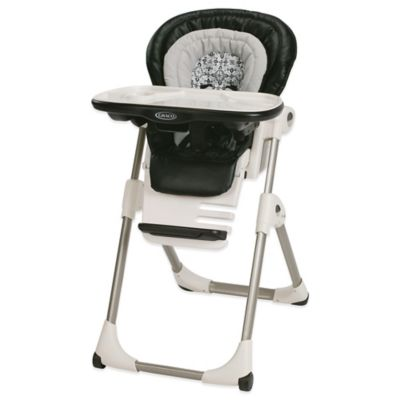 High Chairs U003e Graco® Souffle™ LX High Chair In Sutton™