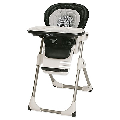 Graco 174 Souffle Lx High Chair In Sutton Buybuy Baby