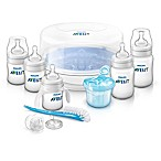 Philips Avent Classic+ Essentials Set