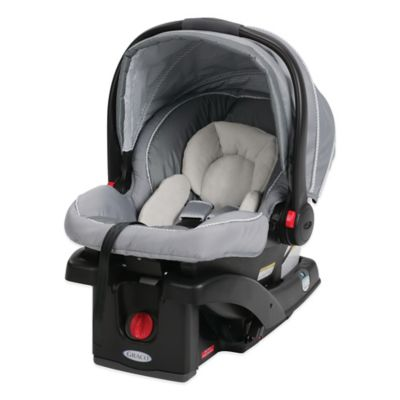 graco snugride click connect 35 infant car seat in duke buybuybaby. Black Bedroom Furniture Sets. Home Design Ideas