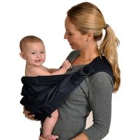 96fbb36686c Balboa Baby® Dr. Sears Original Adjustable Baby Sling in Signature Navy