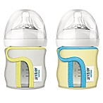 Philips Avent Natural 4 oz. Glass Bottle Sleeve