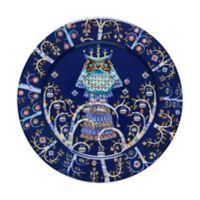 Iittala Taika 10.5-Inch Dinner Plate in Blue