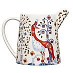 Iittala Taika Pitcher in White