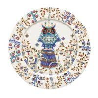 Iittala Taika 10.5-Inch Dinner Plate in White