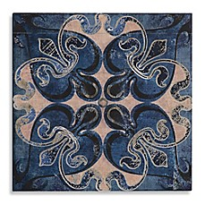 Moroccan Tile B Wall Art