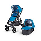 UPPAbaby® VISTA Stroller and Bassinet in Georgie