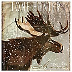 Thirstystone® Lone Hunter Coaster