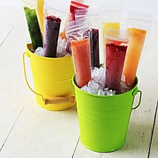 Zipzicle® Ice Pop Molds
